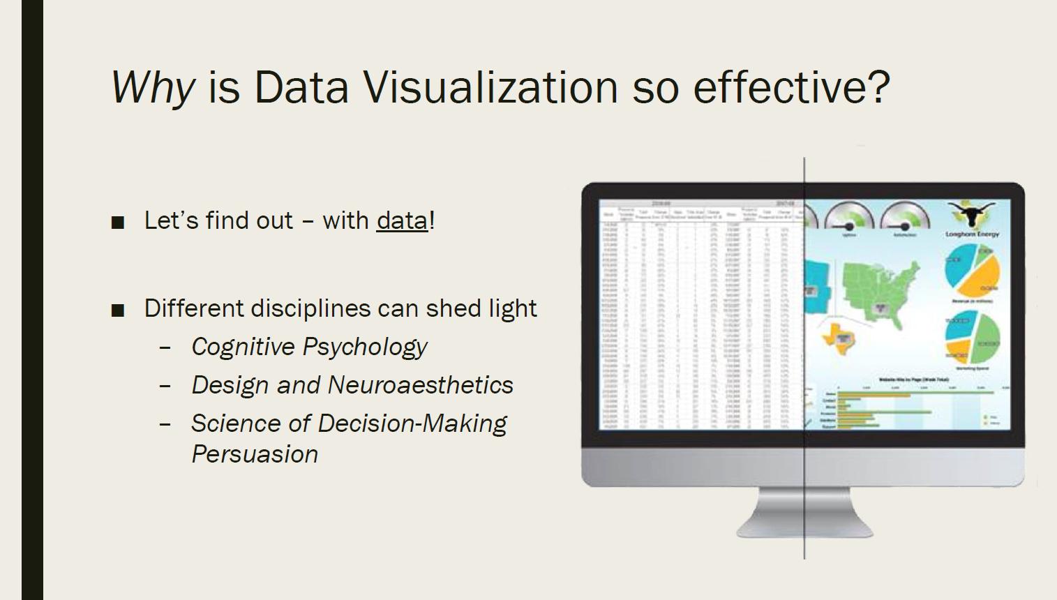 Jennifer Horne's presentation slide
